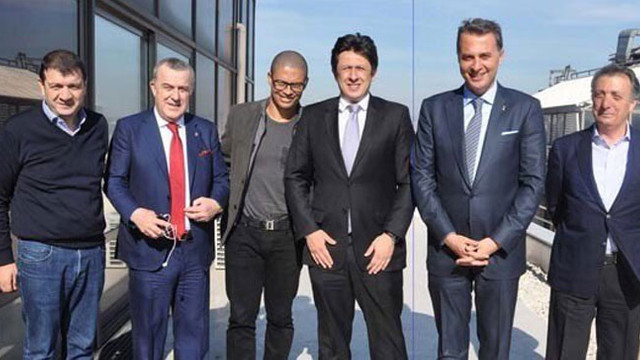 Alex'ten Beşiktaş'a transfer önerisi
