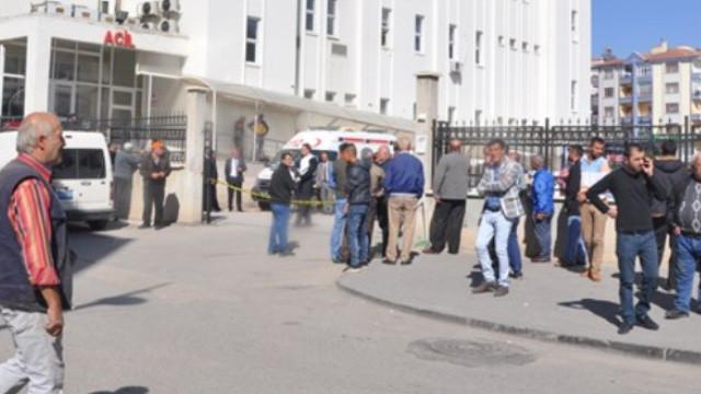 Ankara'da kız kaçırma dehşeti ! 3'üncü kez çatışma çıktı