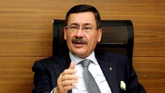 Ahmet Hakan, Melih Gökçek'in AK Parti'deki yeni görevini yazdı