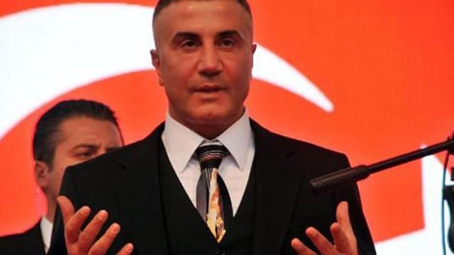Sedat Peker'e zorla getirilme kararı