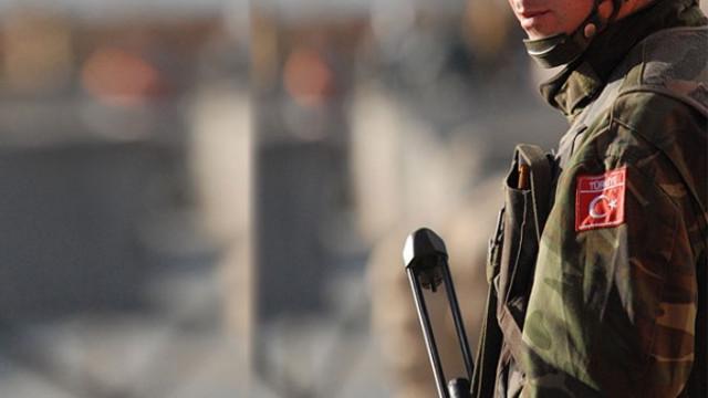 Türk askeri Suriye tarafına ateş açtı