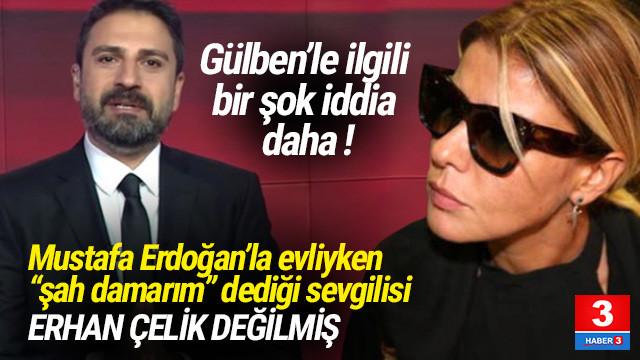 Gülben Ergen'le ilgili bir şok iddia daha