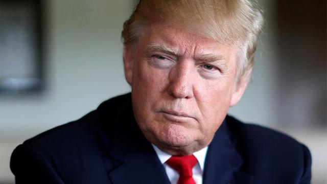 Trump keskin dönüş: ''Onaylamayacağım''