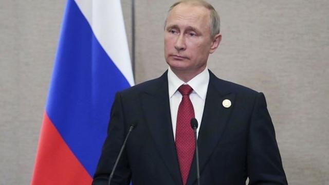 Türkiye'ye küstahlık yapan Suriye'ye Putin'den cevap