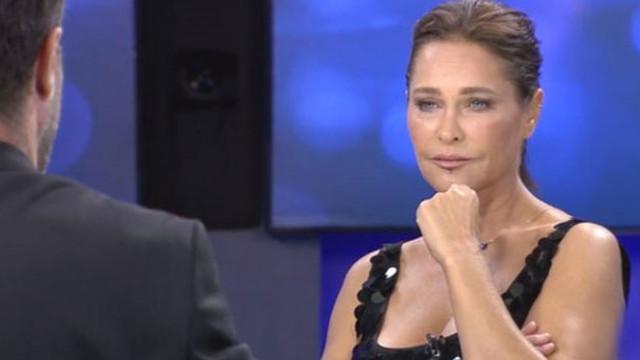 Hülya Avşar: ''Erkeklerin aldatması gerekir''