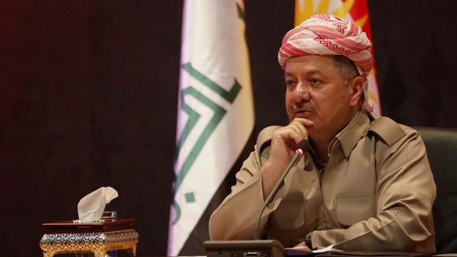 Barzani cephesinden yeni açıklama !