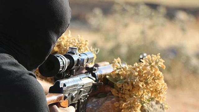 Suriye'de İranlı bir komutan öldürüldü