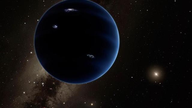 NASA'dan heyecanlandıran kayıp gezegen açıklaması