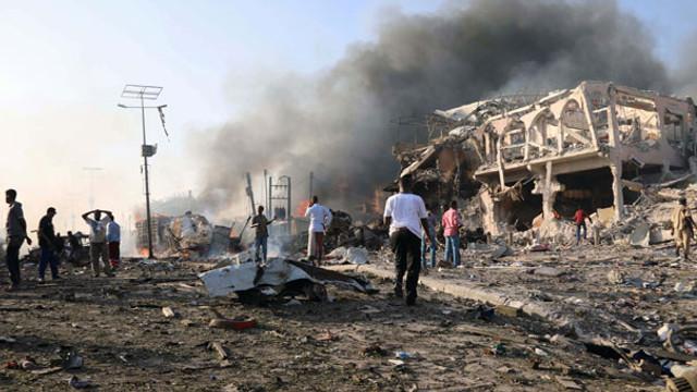 Bölge tarihinin en büyük saldırısı: Ölü sayısı 276'ya yükseldi