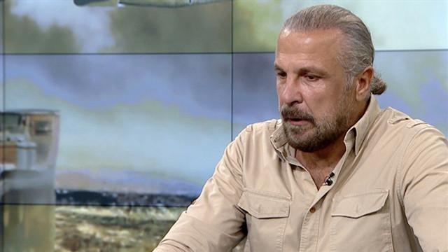 Mete Yarar'dan İdlib açıklaması