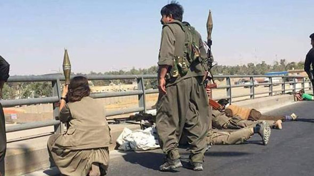 CHP'li vekilden PKK açıklaması: ''Çok ciddi...''