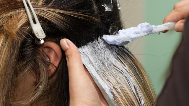 Saçlarınızı boyatmadan önce bir kez daha düşünün