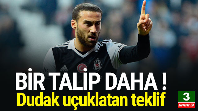 Cenk Tosun için 15 milyon euro !