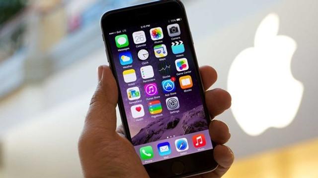 iPhone'lara ''gizli tuş'' özelliği geldi