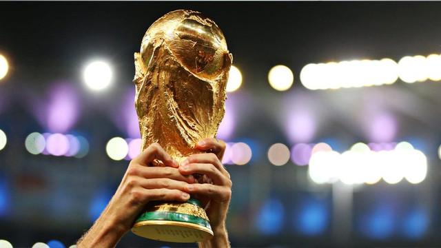 Dünya Kupası eşleşmeleri belli oldu
