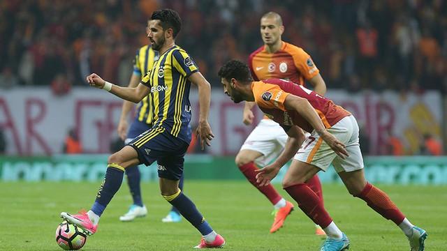 Türk Telekom 9. Fenerbahçe derbisi