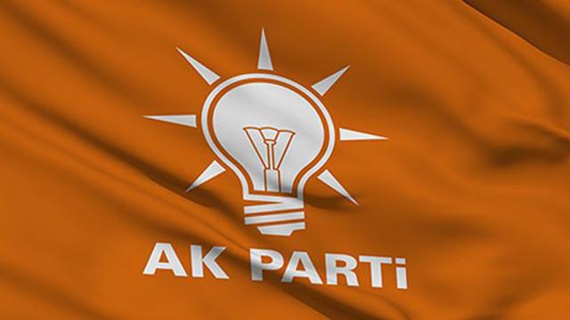 AK Parti'de bir istifa daha ! O isim istifa etti