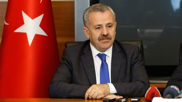 AK Partili Şaban Dişli neden istifa etti ?