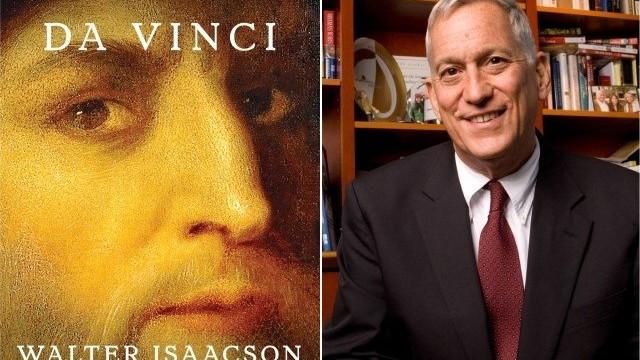 Da Vinci'nin eserindeki kritik hata ortaya çıktı