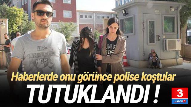 O ''gelin'' tutuklandı