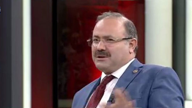 AK Partili vekilden Melih Gökçek açıklaması