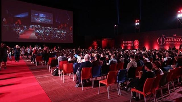 Antalya Film Festivali'nde PKK krizi