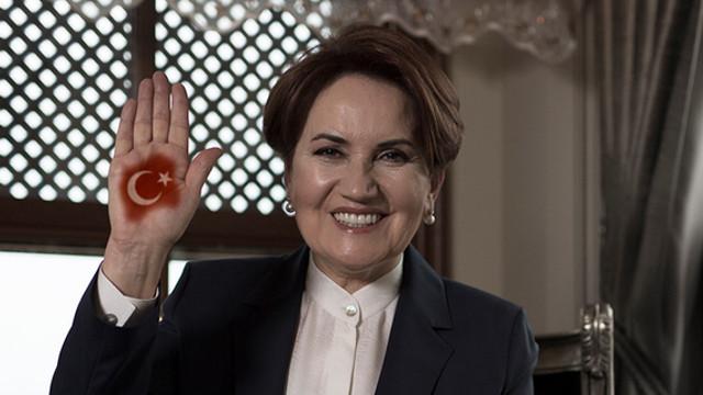 Meral Akşener'in partisine sürpriz isim