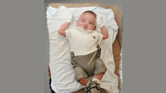 İzmir'de şoke eden olay: Bebeğin idrarında uyuşturucu çıktı