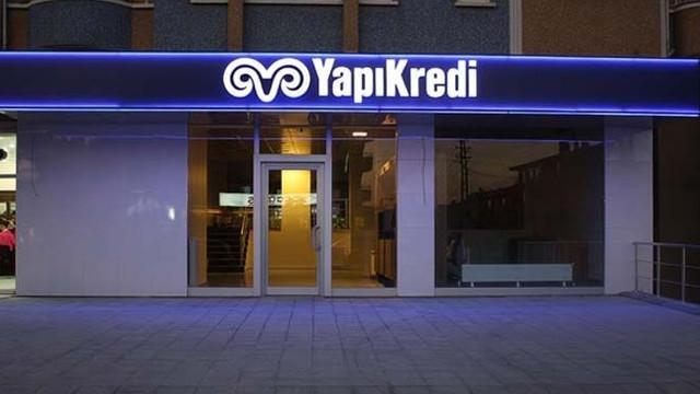 Yapı Kredi, Rusya'daki bankasını satıyor