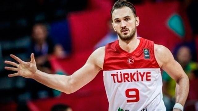 Semih Erden resmen Beşiktaş'ta