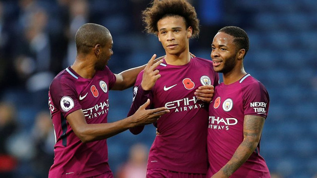 Manchester City'den tarihe geçen başarı !
