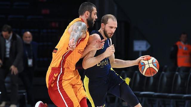 Fenerbahçe'den Galatasaray'a büyük fark !