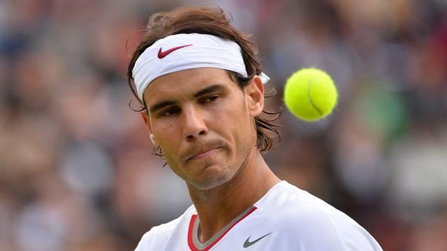 Rafael Nadal: Ağlamak istiyorum