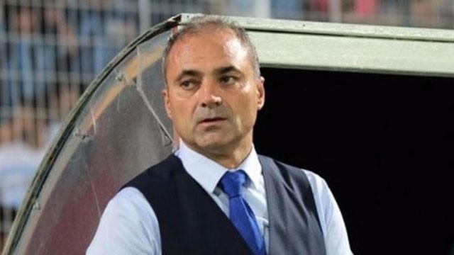 Gazişehir Gaziantep'in yeni hocası Erkan Sözeri