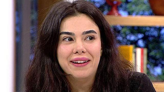 Asena Atalay'dan Caner Erkin'e 'Talisca' göndermesi
