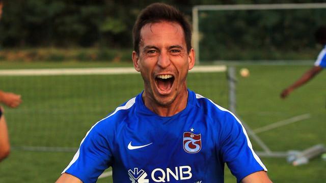 Ersun Yanal Joao Pereira'dan vazgeçmiyor