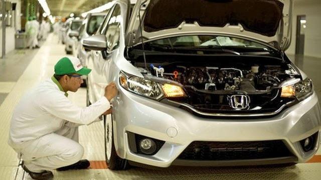 Honda üretim kapasitesini azaltacak