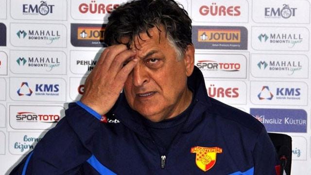 Yılmaz Vural, Bucaspor'un teklifini reddetti