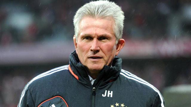 Jupp Heynckes, Bayern Münih'e dönüyor