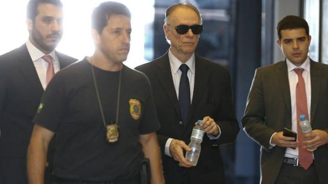 Rio 2016 Olimpiyat Komitesi Başkanı tutuklandı