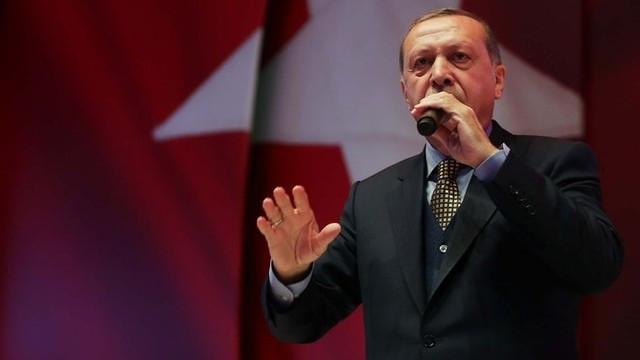 Times'tan olay yazı: Erdoğan'ın milliyetçilerle anlaşması...