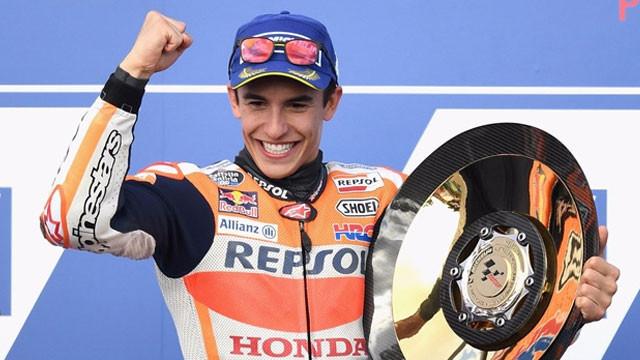 Son yarış İspanya'da düzenlenecek