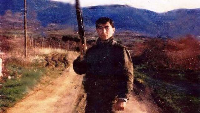 Hain ilan edilen askere 24 yıl sonra şehit unvanı