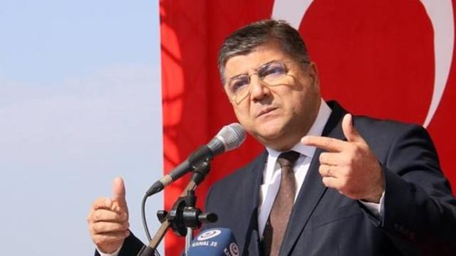 ''Atatürkçülüğün nedeni İYİ Parti''