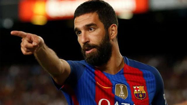 Galatasaray Arda Turan'dan vazgeçmiyor