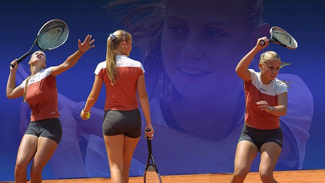 Yıldız tenisçiden şok eden sözler !