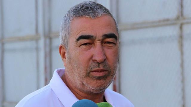 Samet Aybaba'dan Fenerbahçe açıklaması !