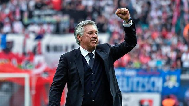İtalya'da Ancelotti sesleri
