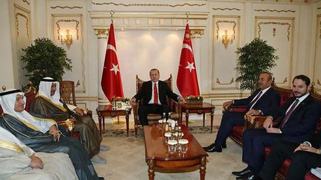 Erdoğan'dan kritik ziyaretler... Kuveyt'ten sonra o ülkeye gitti