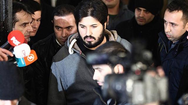 Reza Zarrab'tan haber alınamıyor